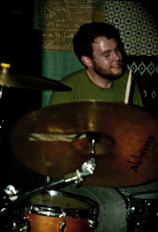 Damian Blankenship