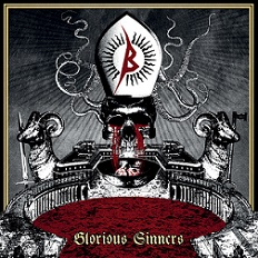 Bloodthirst - Glorious Sinners
