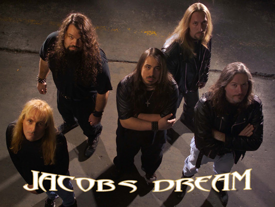 Jacobs Dream - Photo