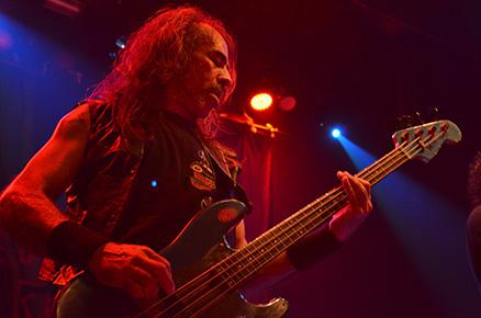 Luis D'Angelo Vazquez