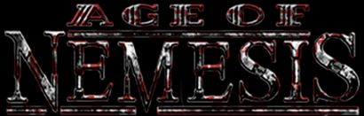 Age of Nemesis - Logo