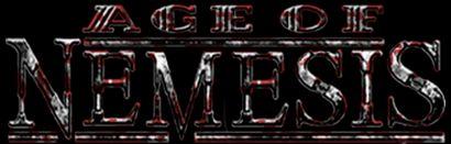 Age of Nemesis - Logo