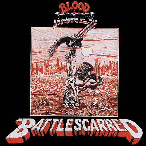 Blood Money - Battlescarred