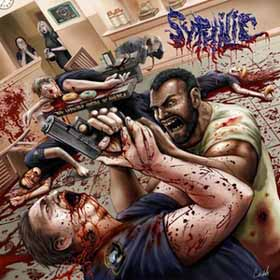 Syphilic - The Indicted States of America