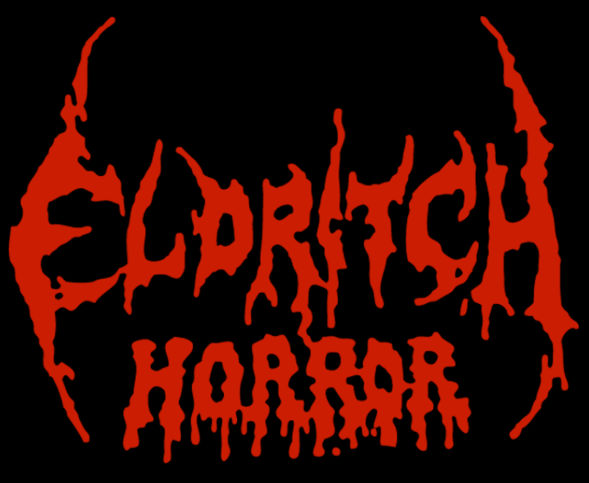 Eldritch Horror - Logo