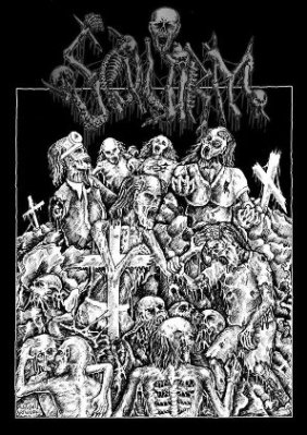 Squirm - The Dead Will Rule Earth