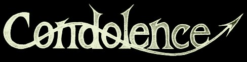 Condolence - Logo