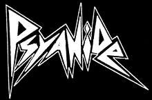 Psyanide - Logo