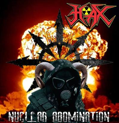 Hoax - Nuclear Abomination