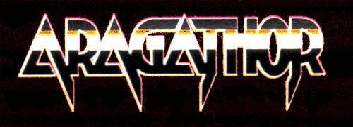 Aragathor - Logo