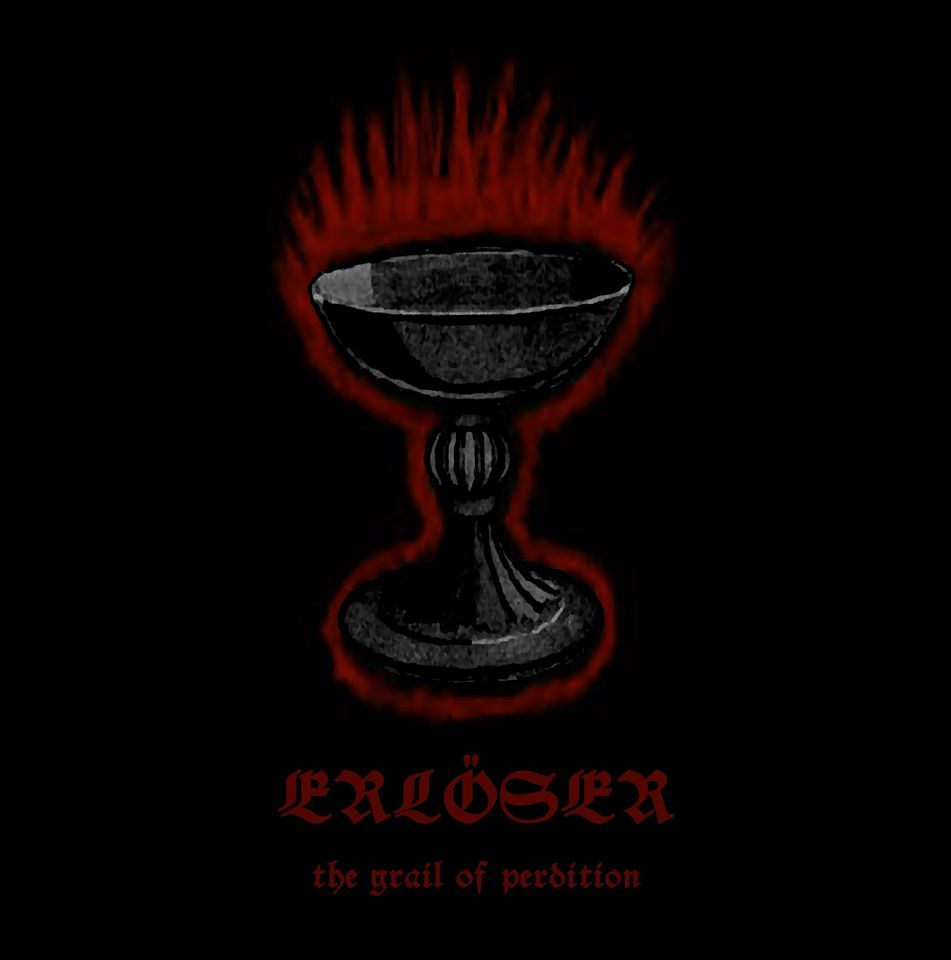 Erlöser - The Grail of Perdition