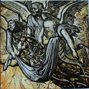 High on Fire / Baroness - High on Fire / Coliseum  / Baroness