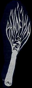 Pandemia - Logo
