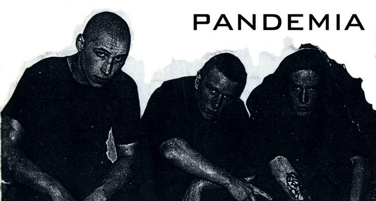 Pandemia - Photo