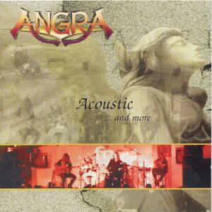 Angra - Acoustic... and More