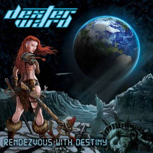 Dexter Ward - Rendezvous with Destiny