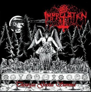 Imprecation - Theurgia Goetia Summa