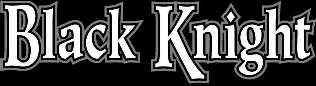 Black Knight - Logo