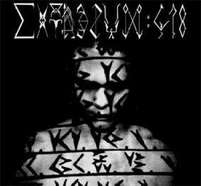Exordium:235 - Demo 2004