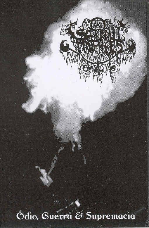 Satanic Prophets - Ódio, Guerra & Supremacia