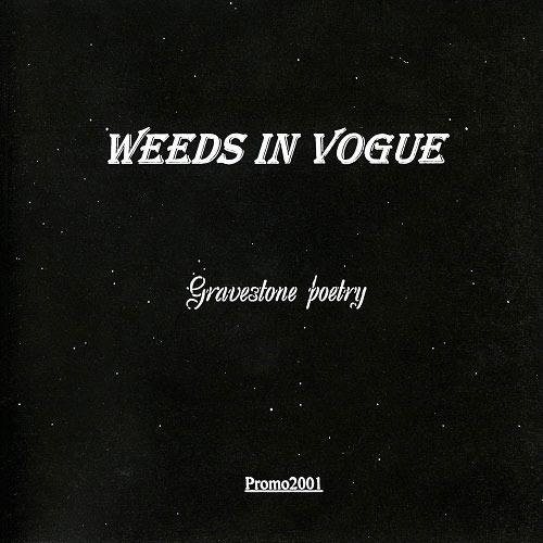 Weeds in Vogue - The Bitchripper
