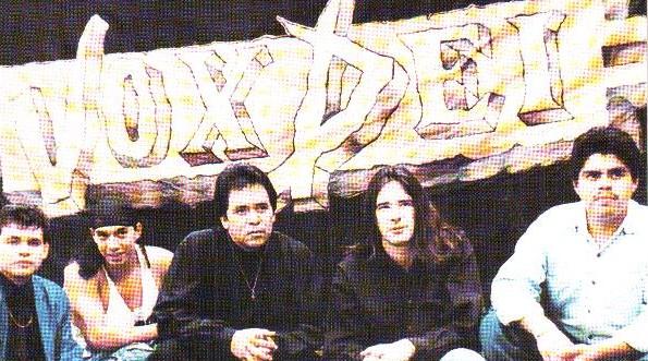 Vox Dei - Photo