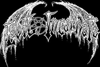 Evil Incarnate - Logo