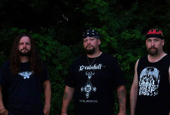 Evil Incarnate - Photo