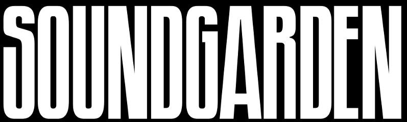 Soundgarden - Logo