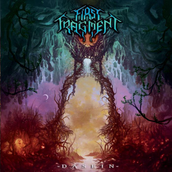 First Fragment - Dasein