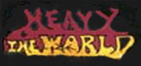 Heavy the World - Logo