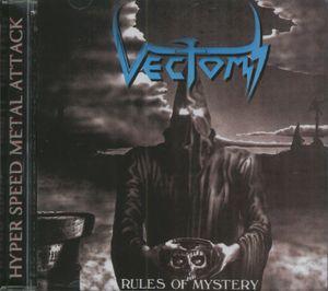 Vectom - Speed Revolution / Rules of Mystery