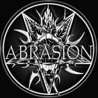 Abrasion - Logo