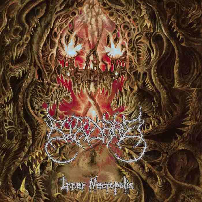 Bizarre - Inner Necropolis