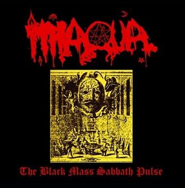 Ithaqua - The Black Mass Sabbath Pulse