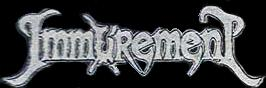 Immurement - Logo