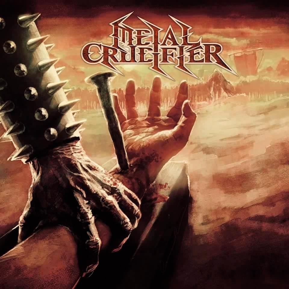 Metal Crucifier - Metal Crucifier