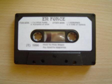 En Force - Demo '90