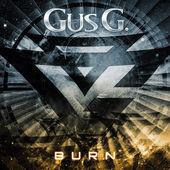 Gus G. - Burn