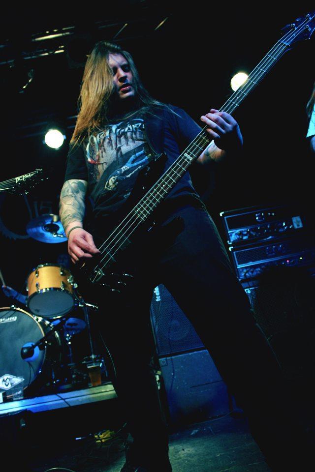 Patrick Rasmussen