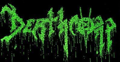 Deathcorp - Logo