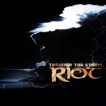 Riot V - Through the Storm
