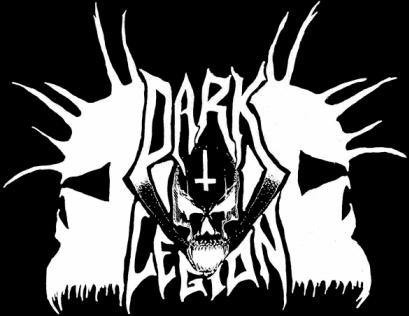 Dark Legion - Logo