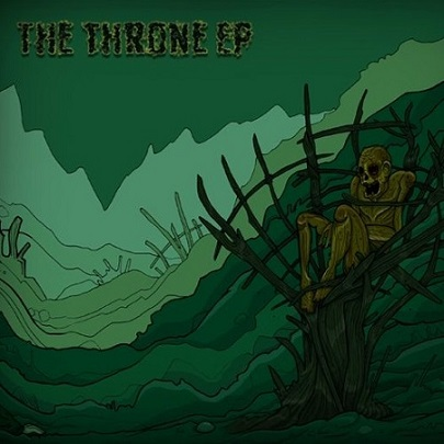 Sarvas - The Throne