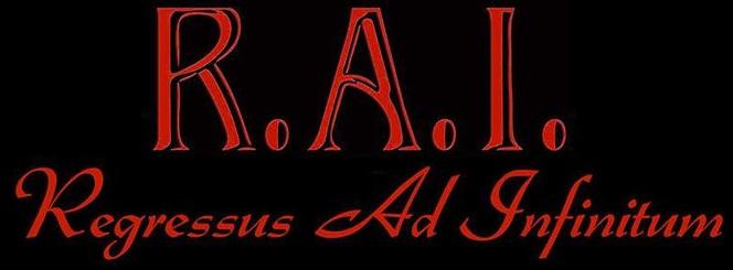Regressus ad Infinitum - Logo
