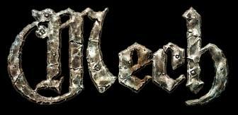 Mech - Logo