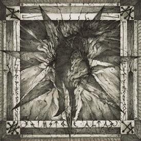 Lucifericon - Brimstone Altar