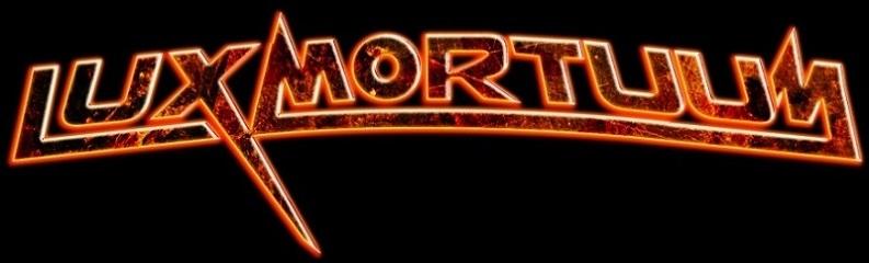 Lux Mortuum - Logo