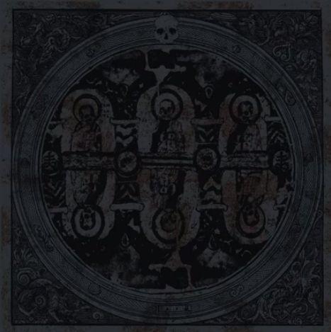 Isvind / The Stone - Necrotic God