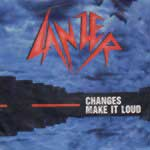Lanzer - Changes